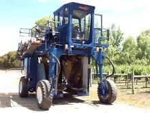 Grape harvester, dried fruit harvester Penola Wattle Range Area Preview