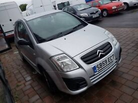 PRICE-DROP 2009 Citroen C2 1.4diesel