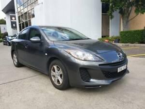2012 Mazda 3 Neo Manual Parramatta Parramatta Area Preview