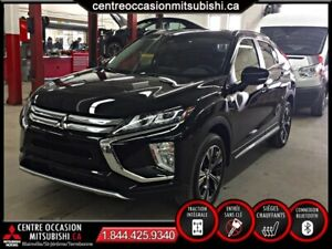 MITSUBISHI ECLIPSE CROSS SE TECH  S-AWC