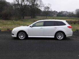 Subaru Legacy Sport 2.0 Diesel