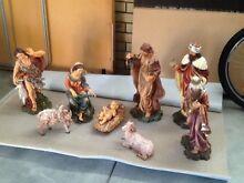 Nativity Scene Stirling Stirling Area Preview