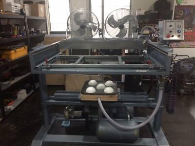 Vaderpainter Studios Belovac Vacuum Forming Table All Studio Molds And Bucks