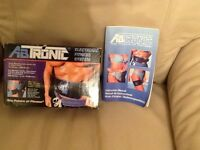 Abtronic belt used once collect Romford