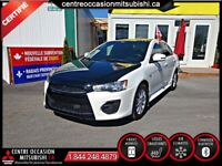 Mitsubishi Lancer ES AWC/AWD/4X4 AUTO VITRES TINTEES MAGS DEM DI Laval / North Shore Greater Montréal Preview