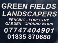 Greenfields Landscaping