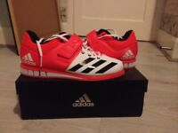 Adidas Powerlift 3, UK Size 10. Brand New.