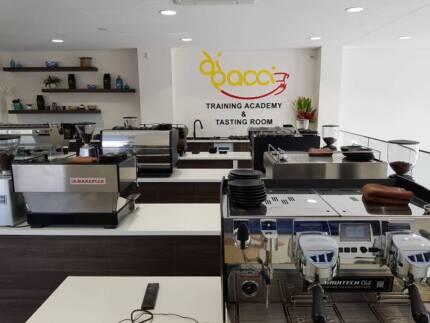 Barista Course / Training - Coffee Making @ Dipacci