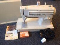 Sewing machine Singer 502