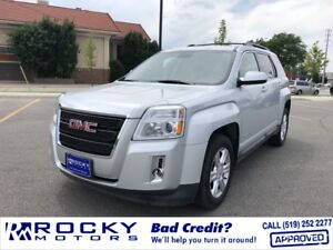 2015 GMC Terrain - BAD CREDIT APPROVALS
