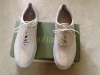 Ladies HOTTER shoes UNWORN in box size 8 standard width