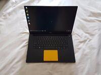 Dell xps 15 9550 laptop for sale