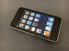 IPOD TOUCH 2ND GENERATION  8GB Strathfield Strathfield Area Preview