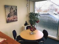 Secure office to share in Westhoughton / Daisy Hill, BL5, inc Virgin 100Mb broadband
