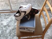 Callaway X series Chev golf shoes Brand New SIZE 9
