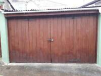 Garages for rent in mutley area Plymouth