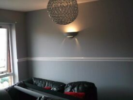 DM DECOR * TIME SERVED PAINTER / DECORATOR (30 YEARS) * HIGH QUALITY SERVICE