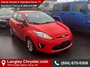 2012 Ford Fiesta SE -  Power Windows