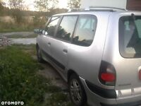 Lhd Espace 3.0 v6 24v for spares or repare lpg converted