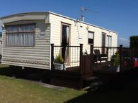 Caravan for Hire Somerset