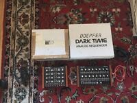 Doepfer Dark Energy II & Dark Time Sequencer - Both like new iconic duo!