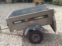 Indespension Daxara 127 trailer.