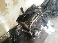 VAUXHALL 1.9 CDTI Z19DTH DIESEL ENGINE 150 BHP VECTRA ASTRA ZAFIRA