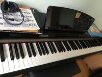 Yamaha Clavinova CLP 320 Digital Piano