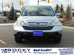 2008 Honda CR-V EX-L $15,995 PLUS TAX