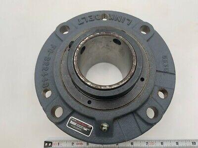 Link-belt4 Flanged Spherical Roller Bearing Model Fcb22447h