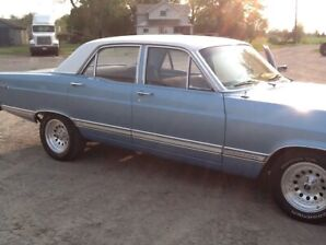 Find Ford Fairlanes for Sale by Owners and Dealers | Kijiji