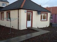 Cottage for rent in lower Methil area