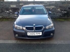 Bmw 3series 320D remapped!