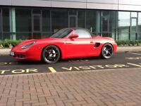 Porsche Boxster S 986 for sale