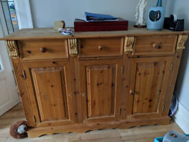 Large sideboard - reasonable offers considered