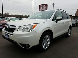 2014 Subaru Forester 2.5i Touring Package 2.5i TOURING PACKAG...