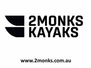 2Monks Kayak Brisbane - Collapsible Kayak Trolley - Only From $90 Park Ridge South Logan Area Preview
