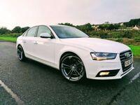 2012 Audi A4 2.0 Tdi Technik ****FINANCE FROM £51 A WEEK*****