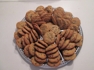 Cookies to Go by Auntie Cher: Homemade, The Best Chocolate Chip Cookies, (Best Homemade Chocolate Chip Cookies)