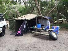 Camper Trailer Newcastle 2300 Newcastle Area Preview