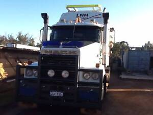 Mack Trident Bullsbrook Swan Area Preview