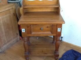 Wooden unit for sale