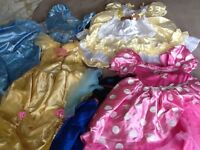 Dressing Up/Princess Dresses/Costume