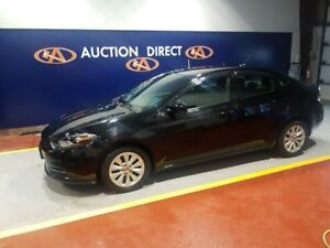 2014 Dodge Dart SXT NAVIGATION! ONLY 45000KM!