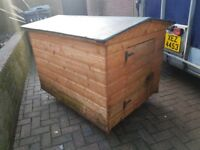 XXL DOG KENNEL BOX CAN DELIVER