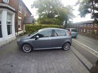 Fiat Grande Punto 1.4 T-Jet Sporting 5dr **Excellent car with low mileage**