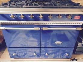 Lacanche cluny range oven