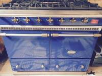 Lacanche cluny range oven