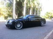 08 chrysler v8 5.7L  300c FOR SALE Townsville Townsville City Preview