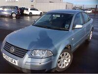 2003 VW PASSAT 1.9 TDI SE - FULL MOT - TOWBAR